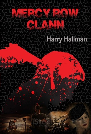 Mercy Row Clann  by  Harry Hallman