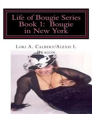 Bougie in New York  by  Lori A. Calbert