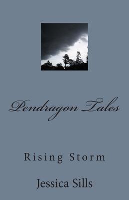 Pendragon Tales: Alexander of Britain Jessica y Sills