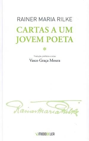 Cartas a Um Jovem Poeta  by  Rainer Maria Rilke