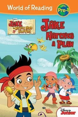 Jake Hatches a Plan Melinda LaRose