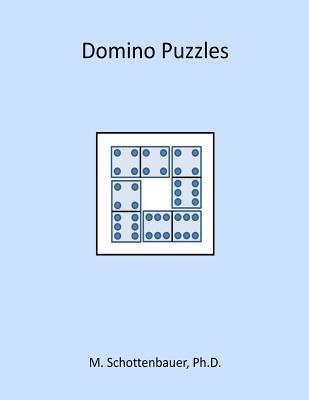 Domino Puzzles  by  M. Schottenbauer