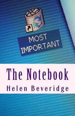 The Notebook Mrs Heelen B Beveridge