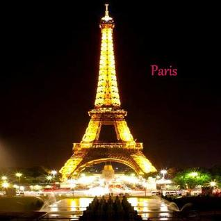 Paris: Paris in Pictures  by  Cindy K. Roberts