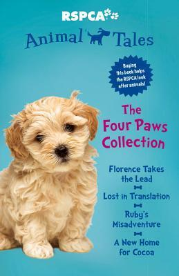 The Four Paws Collection David Harding
