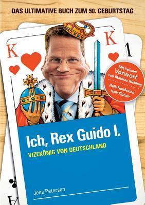 Ich, Rex Guido I. Jens Petersen