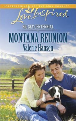 Montana Reunion  by  Valerie Hansen