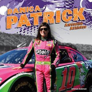 Danica Patrick  by  Jameson Anderson