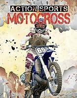 Motocross  by  John Hamilton