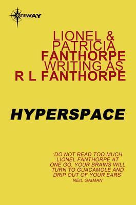 Hyperspace  by  Patricia Fanthorpe