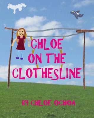 Chloe on the Clothesline Chloe Ochoa