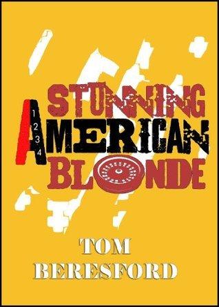 Stunning American Blonde Tom Beresford