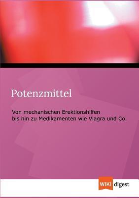 Potenzmittel  by  Wiki Digest