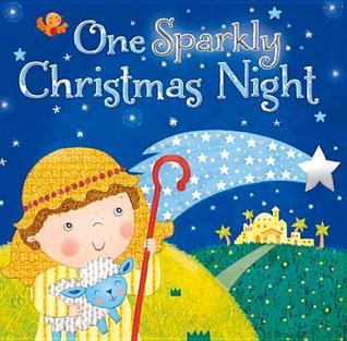 One Sparkly Christmas Night  by  Julia Stone