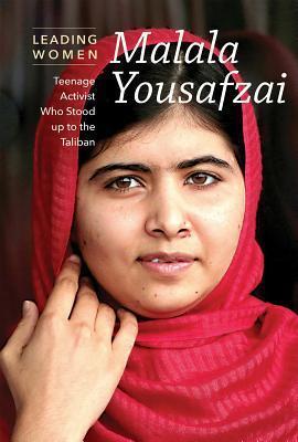 Malala Yousafzai: Teenage Education Activist Who Defied the Taliban Cathleen Small