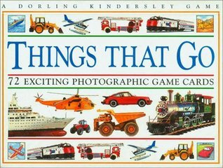 Things That Go  by  David Pickering