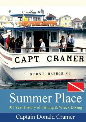 Summerplace  by  Donald Cramer