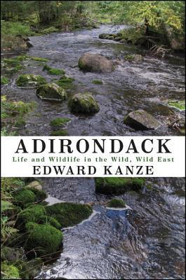 Adirondack: Life and Wildlife in the Wild, Wild East  by  Edward Kanze