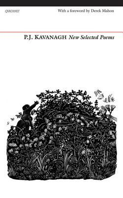 New Selected Poems  by  P.J. Kavanagh