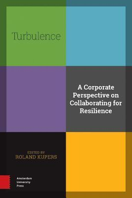 Turbulence: A Corporate Perspective on Collaborating for Resilience  by  Roland Kupers