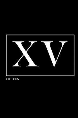 XV: Fifteen Godfrey Elder