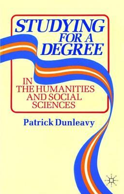 Authoring a PH.D.: How to Plan, Draft, Write and Finish a Doctoral Thesis or Dissertation Patrick Dunleavy