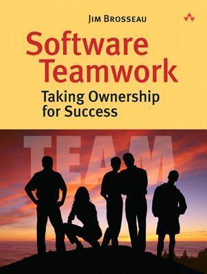 Software Teamwork: Taking Ownership for Success, Adobe Reader  by  Jim  Brosseau