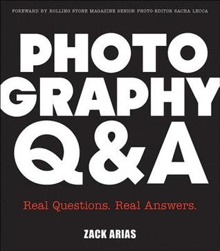 Photography Q&A: Real Questions. Real Answers. Zack Arias