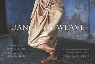 Dance of the Weave  by  Briana Blasko