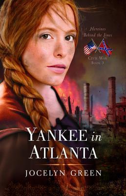 Yankee in Atlanta  by  Jocelyn Green