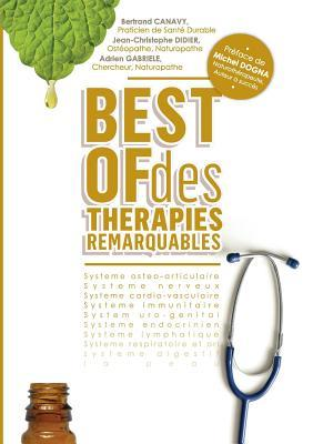 Best of Des Therapies Remarquables Bertrand Canavy