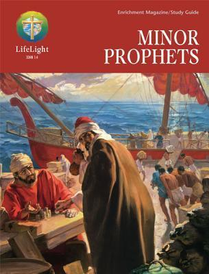 Minor Prophets - Study Guide  by  Edward G. Kettner