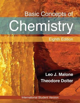 Basic Concepts Of Chemistry: International Student Version  by  Leo J. Malone