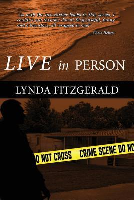 Live in Person  by  Lynda Fitzgerald