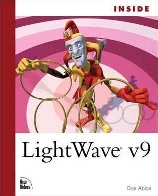 Inside LightWave V9, Adobe Reader Dan Ablan