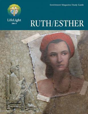 Ruth/Esther - Study Guide  by  Gary Dunker