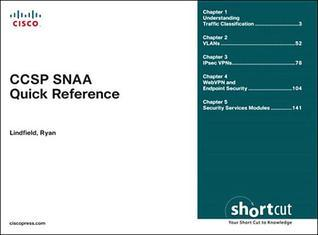 Ccsp Snaa Quick Reference  by  Ryan Lindfield
