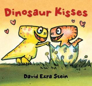 Dinosaur Kisses David Ezra Stein