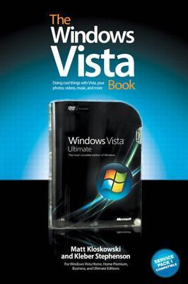 Windows Vista Book, The Matt Kloskowski