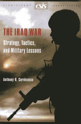 Iraq in Crisis  by  Anthony H. Cordesman