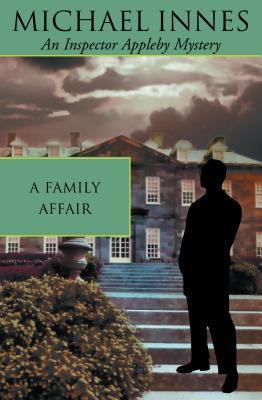 A Family Affair  by  Michael Innes