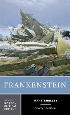 Frankenstein (Second Edition) (Norton Critical Editions)  by  Mary Shelley