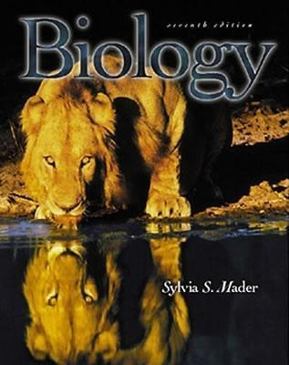 Biology with Essential Study Partner CD-ROM 7th Edition Sylvia S. Mader