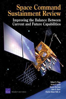 Space Command Sustainment Review: Improving the Balance Between Current and Future Capabilities Robert S. Tripp
