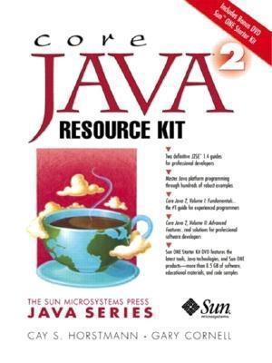 Core Java 2 Resource Kit Cay S. Horstmann