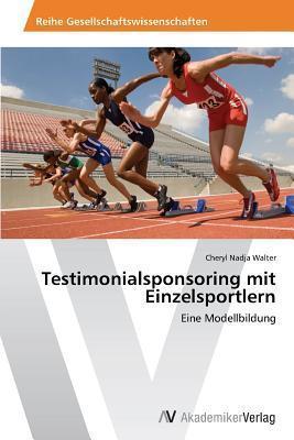 Testimonialsponsoring Mit Einzelsportlern Walter Cheryl Nadja
