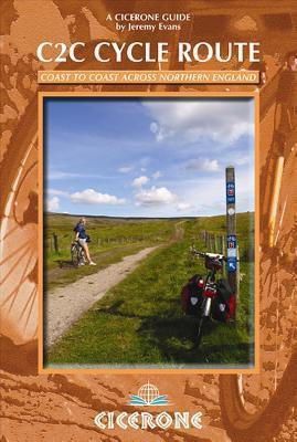 The C2C Cycle Route  by  Jeremy Evans