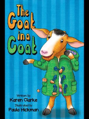 The Goat in a Coat  by  Karen  Clarke