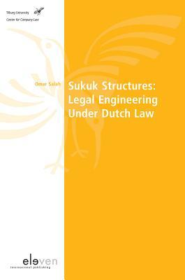 Islamic Finance: Structuring Sukuk in the Netherlands  by  Omar Salah