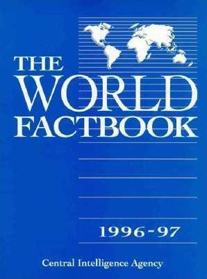 World Factbook 1996-97  by  Central Intelligence Agency (C.I.A.)